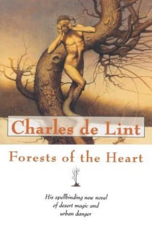 """Forests of the Heart"" by Charles de Lint"