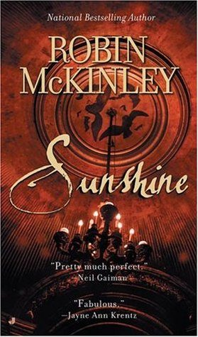 """Sunshine"" by Robin McKinley"