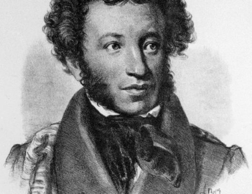 """""""The Stationmaster"""" by Pushkin"""