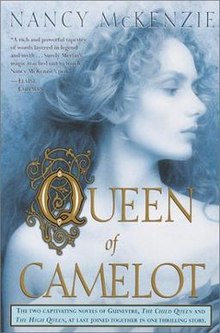 """Queen of Camelot"" by Nancy McKenzie"