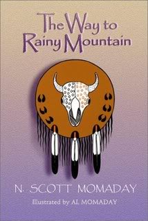 """The Way to Rainy Mountain"" by N. Scott Momaday"
