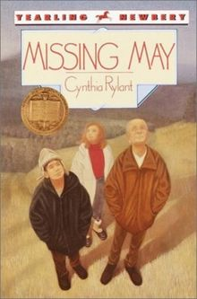 """Missing May"" by Cynthia Rylant"