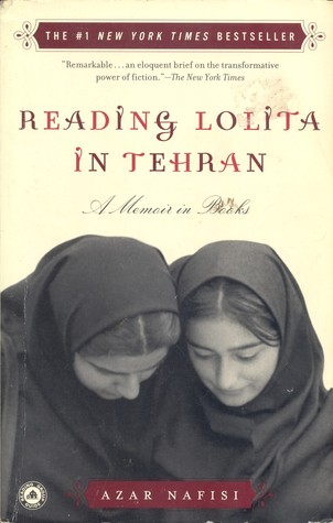 """Reading Lolita in Tehran"" by Azar Nafisi"