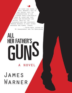 """All Her Father's Guns"" by James Warner"
