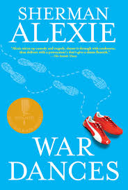 """War Dances"" by Sherman Alexie, Part 1"