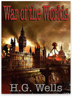 """The War of the Worlds"" by H. G. Wells"
