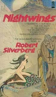 """Nightwings"" by Robert Silverberg"