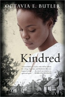 """Kindred"" by Octavia Butler"