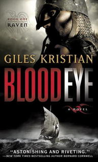 """Blood Eye"" by Giles Kristian (giveaway included)"