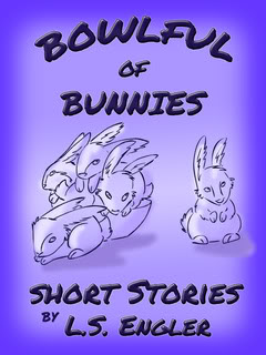 """Bowlful of Bunnies"" by L. S. Engler"