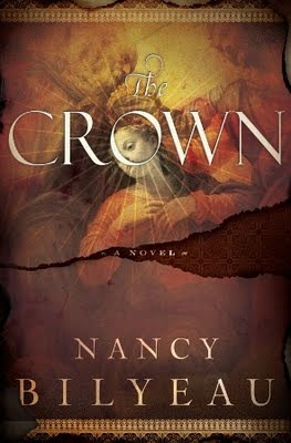 """The Crown"" by Nancy Bilyeau"
