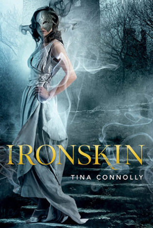 "Mini Review: ""Ironskin"" by Tina Connolly"