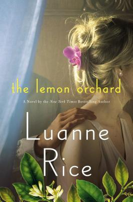 """The Lemon Orchard"" by Luanne Rice"