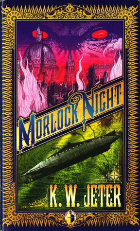 """Morlock Night"" by K. W. Jeter"