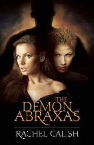 """The Demon Abraxas"" by Rachel Calish"