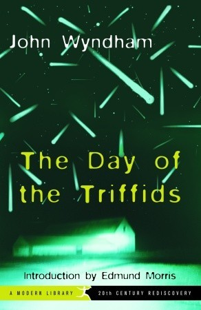 """The Day of the Triffids"" by John Wyndham"