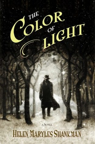 """The Color of Light"" by Helen Maryles Shankman:  Review and Giveaway"