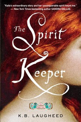 "Review and Giveaway:  ""The Spirit Keeper"" by K. B. Laugheed"