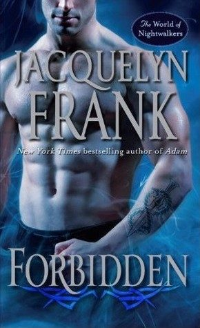 """Forbidden"" by Jacquelyn Frank"