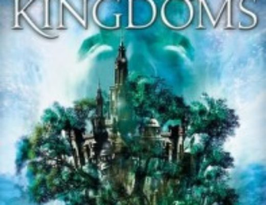 """The Broken Kingdoms"" by N.K. Jemisin"
