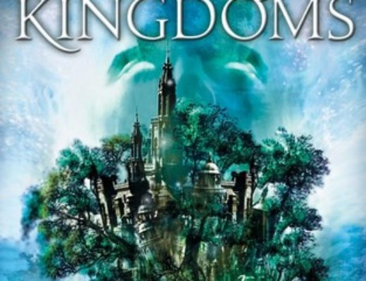The Broken Kingdoms Readalong, Week 2