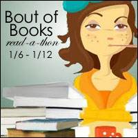 Bout of Books 9.0