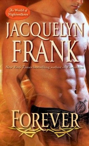 "Review and Giveaway:  ""Forever"" by Jacquelyn Frank"