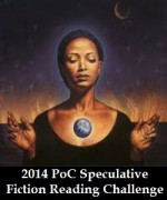 2014 PoC Speculative Fiction Reading Challenge