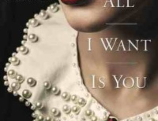 """All I Want Is You"" by Elizabeth Anthony"