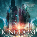 """The Kingdom of the Gods"" by N.K. Jemisin"