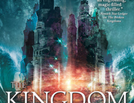 The Kingdom of the Gods Readalong, Week 3