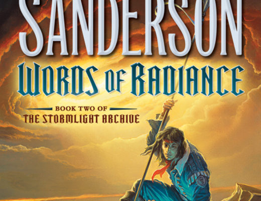 Words of Radiance Readalong Announcement