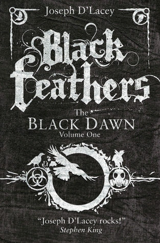 """Black Feathers"" by Joseph D'Lacey"