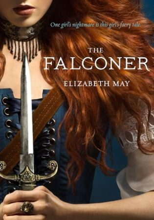 """The Falconer"" by Elizabeth May"