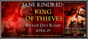 King of Thieves Release Day Romp