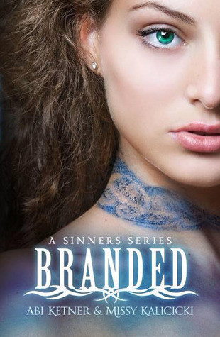"""Branded"" by Abi Ketner and Missy Kalickicki"