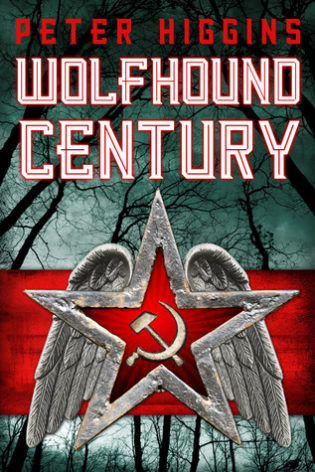 """Wolfhound Century"" by Peter Higgins"
