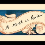 August 2014: A Month in Review