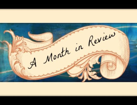 January 2016: A Month in Review