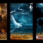 Guest Post by Marian Perera – Strange Bedfellows: When Science Meets Fantasy