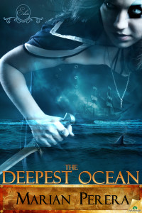 """The Deepest Ocean"" by Marian Perera"