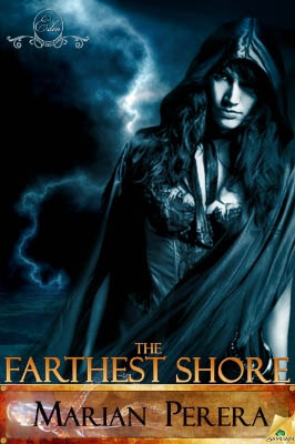 """The Farthest Shore"" by Marian Perera"