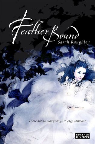 """Feather Bound"" by Sarah Raughley"