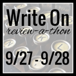 Write On Review-a-Thon – September Edition