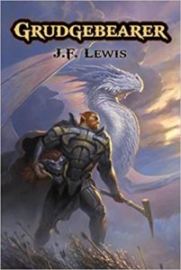 """Grudgebearer"" by J.F. Lewis"
