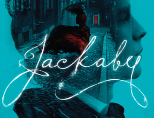 "Halloween Giveaway: ""Jackaby"" by William Ritter"