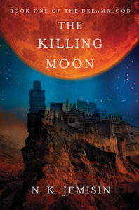 """The Killing Moon"" by N.K. Jemisin"