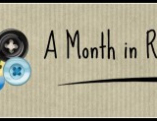 April 2015: A Month in Review