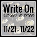Write On Review-a-Thon: November Edition