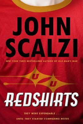 """Redshirts"" by John Scalzi"